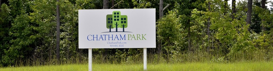 Pittsboro NC Chatham Park