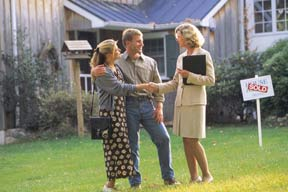 Steps to buying a home  in NC