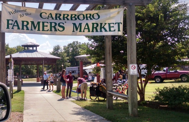 Carrboro, NC Real Estate: A Hot Market!