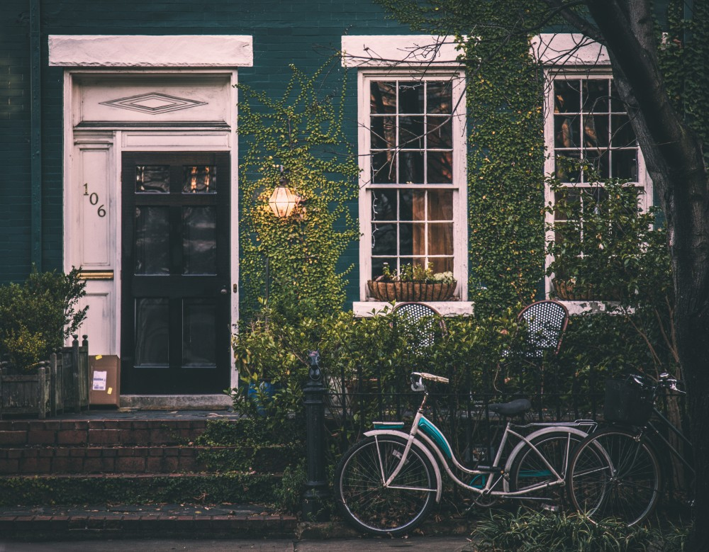 Buying a Green Home in NC